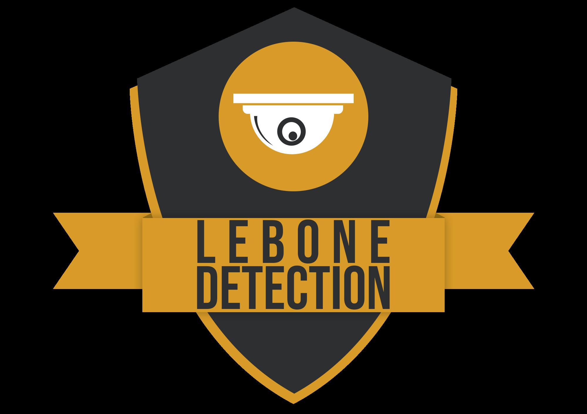 lebone detection